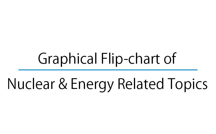 Graphical Flip-chart of Nuclear & Energy Related Topics