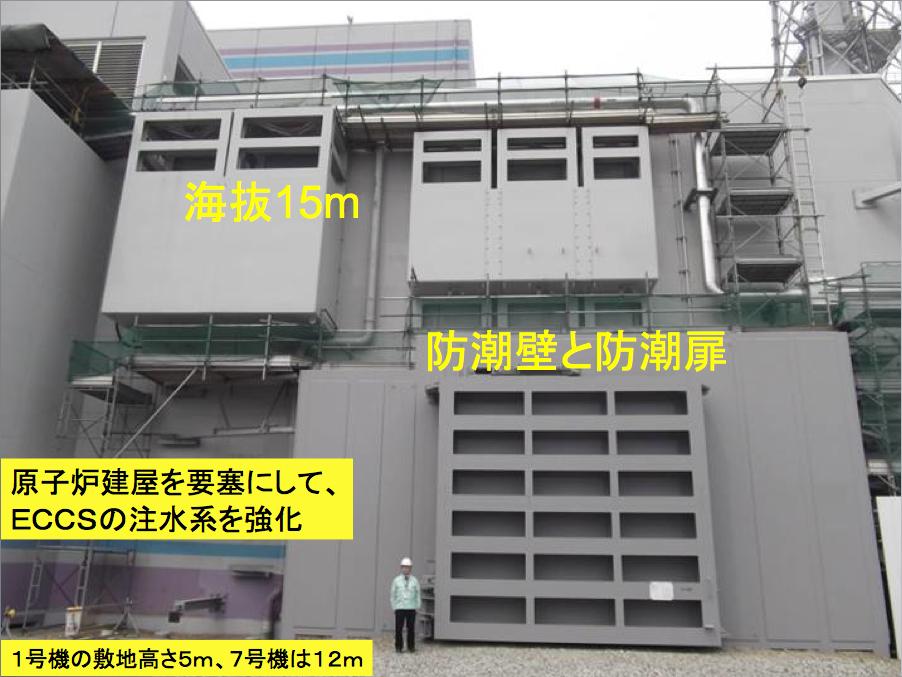 事故調査報告書と考える福島第一原子力発電所事故の実態【詳細版】 (奈良林直氏)|エネ百科|きみと未来と。