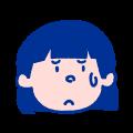 kao_girl-discontent